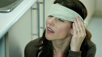"Finish Jet Dry ""Blindfold"""