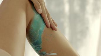"""Veet Wax Strips """"Body Art"""""""