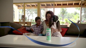 "Lysol ""Mission for Health Anthem"""