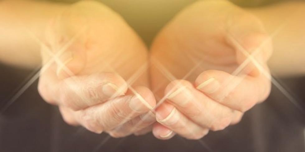 Reiki 1 - The Path to Self-Healing (Retreat)  /  1-3 May 2020