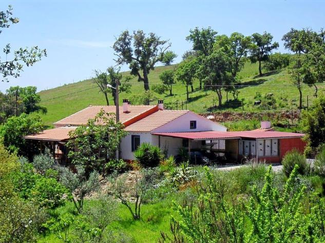 Casa Nacura Home