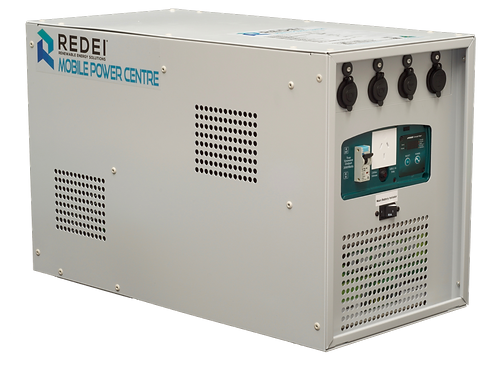 REDEI Mobile Power Centre 2000