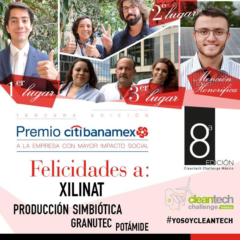 FINALISTAS BANAMEX