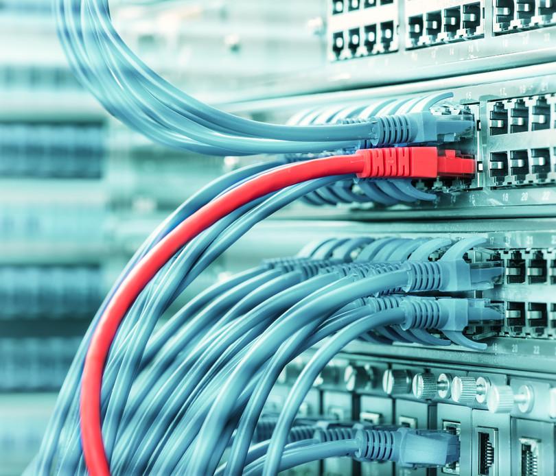 equioamentos de rede
