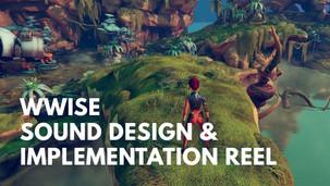 The Last of Us Sound Re-Design
