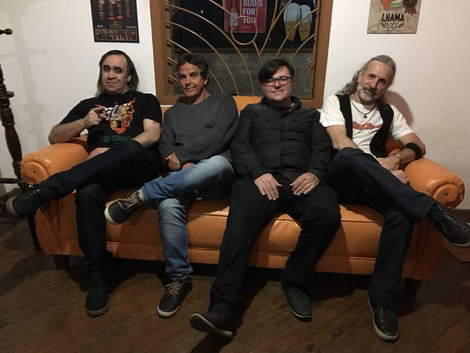 Rock Progressivo com a banda Lee Recorda na USP Leste