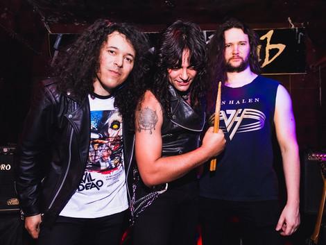 Banda Goaten lança primeiro single 'Soul Decay'