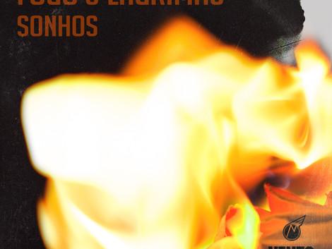 Singles antecipam novo álbum do Vento Motivo