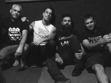 Show gratuito com a banda Fogo Cruzado no Centro Cultural Olido