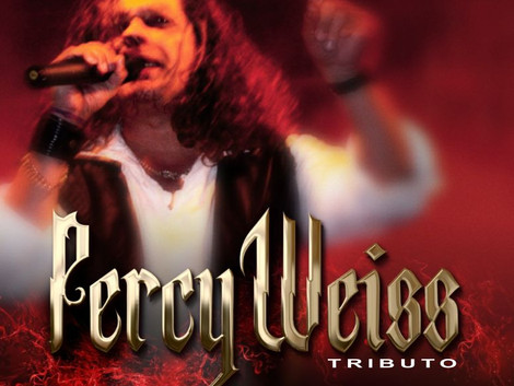 CD TRIBUTO A PERCY WEISS – FREE DOWNLOAD