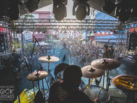 Associação Cultural Rock Guarulhos realiza CarnaRock 2019