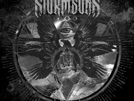 StormSons disponibiliza novo álbum nas plataformas digitais