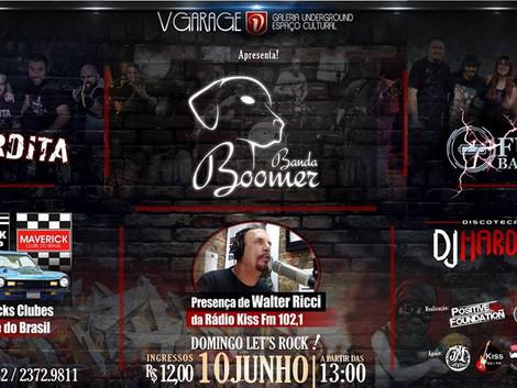 Garage Rock Fest agitará Zona Norte de SP