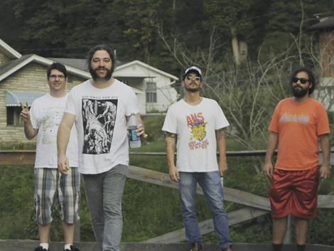 Lo-Fi gravará 7'' com Dan Mc Gregor, da gravadora SPHC de Baltimore