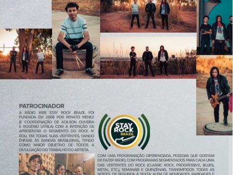 """A banda de Brasília Subinstante em fase final de seu novo album """"Alimente Sua Alma"""""""