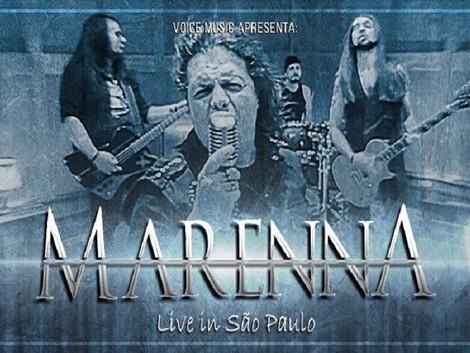 Espaço Som recebe show da banda Marenna