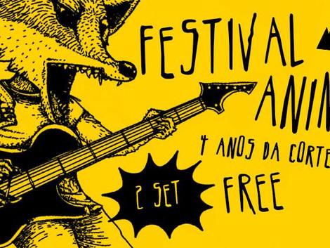'Festival Animal' no Hocus Pocus Studio & Café