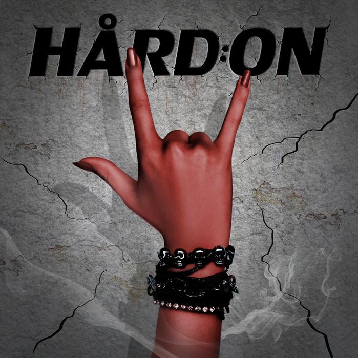 Resultado de imagem para Hard:On banda