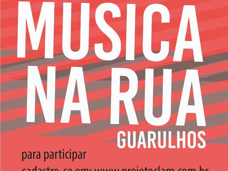 Projeto CLAM oferece oficinas de Produção Musical na sede da AC Rock Guarulhos