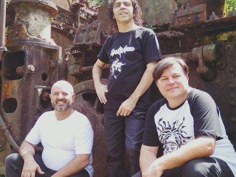 Sesc Santos recebe show da banda Medusa Trio