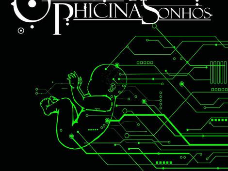"OPHICINA DE SONHOS: LANÇANDO SINGLE INÉDITO ""VIRTUAL INSANITY"""