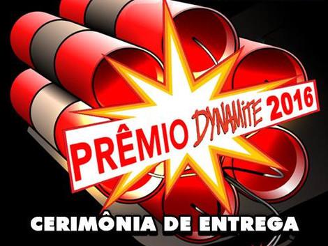 Cerimônia  do Prêmio Dynamite !!