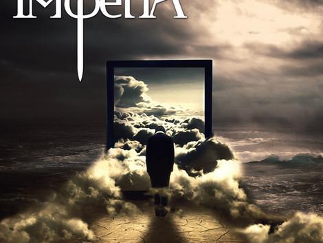 'O Silêncio' é o novo single da banda IMPÉRIA