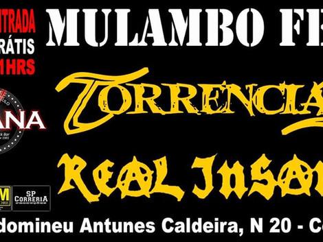 Mulambo Fest em Cotia