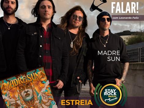 Programa #VamosFalar. estreia nesta quarta feira 08/07às 20h, na Rádio Web Stay Rock Brazil