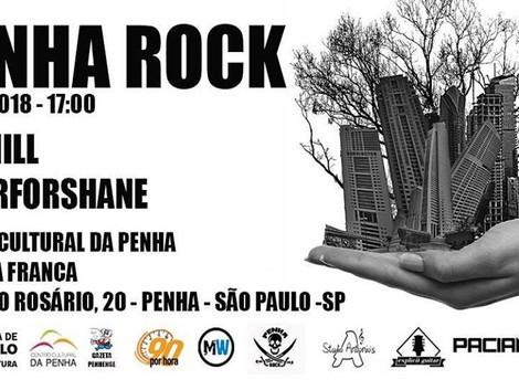 Penha Rock revive os anos 90 em edição especial no Mês do Rock