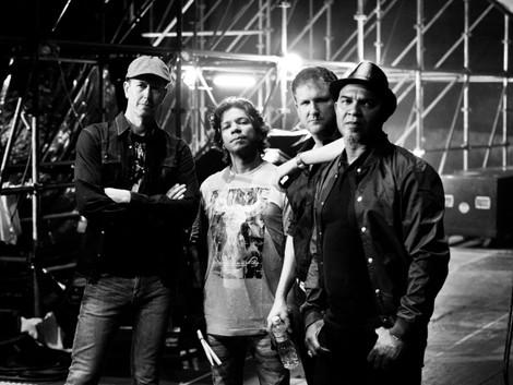Sesc 24 de Maio recebe show da banda Plebe Rude