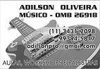 Adilson Oliveira