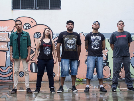 Banda L.O.T.U.S. lança single e videoclipe com temática de combate às drogas