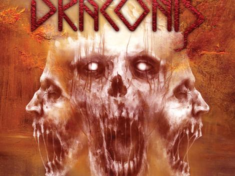 DRACONIS confirma presença no Heresy Online Fest #2