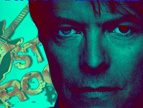 Stay Bowie Brazil Tribute... In Memory
