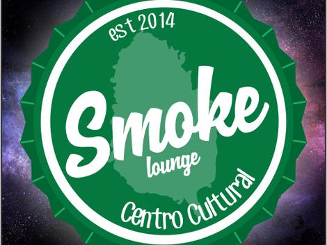 Centro Cultural Smoke Lounge do Rio de Janeiro firma parceria de divulgação com a Radio Web Stay Roc