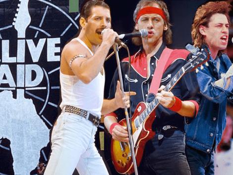 AC Rock Guarulhos revisita Live Aid e promove evento beneficente em celebração ao Dia Mundial do Roc