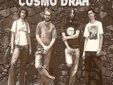 LIVE ON THE ROCKS com A BANDA COSMO DRAH!!