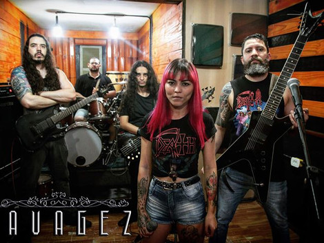 Banda maranhense SavageZ disponibiliza novo álbum nas plataformas digitais