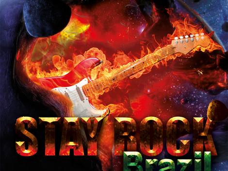 Resenha Coletanea 07 anos Stay Rock Brazil