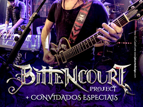 Show Bittencourt Project 13/07