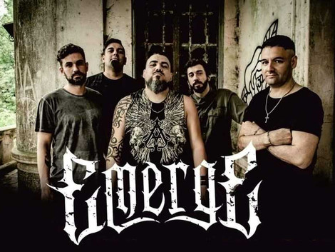 Conheça a banda argentina EMERGE