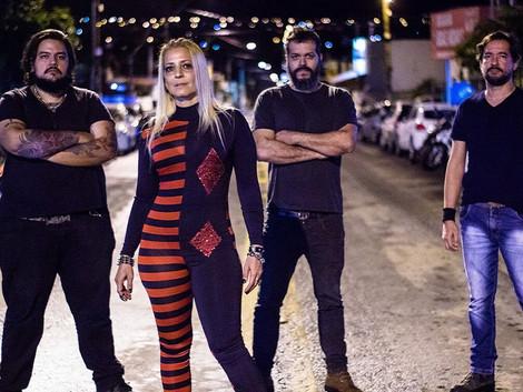 Bella Utopia lança o álbum 'Dilema do Prisioneiro' nas plataformas digitais