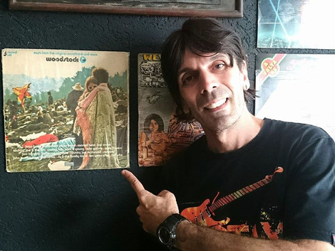 Stay Rock Brazil lançará tributo aos 50 anos do Festival de Woodstock