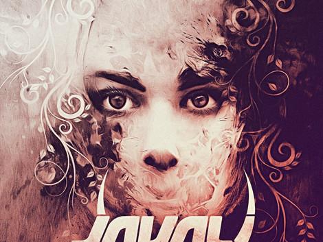 Divulgada a capa e nome do novo EP da banda Javali
