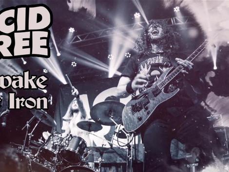 Acid Tree realizará ensaio aberto e lançamento do EP antes da turnê européia