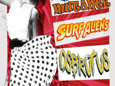 Tarde de Surf Music na Avenida Paulista