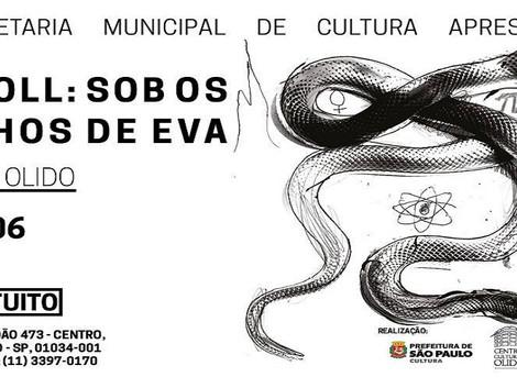Show gratuito com a banda Kaoll no Centro Cultural Olido