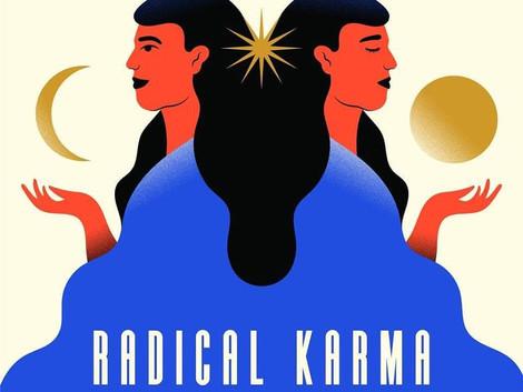 Radical Karma lança EP de estreia, Entre o Fim e o Começo