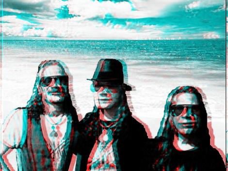 Andando na Praia  -  Novo single dos Os Kurandeiros